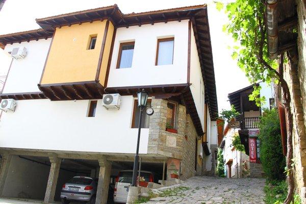 Hotel Slavianska dusha - 23