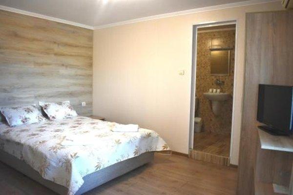 Hotel Slavianska dusha - 4