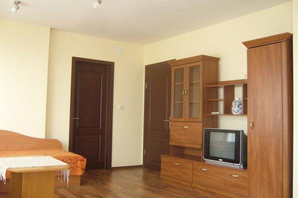 Hotel Slavianska dusha - 6