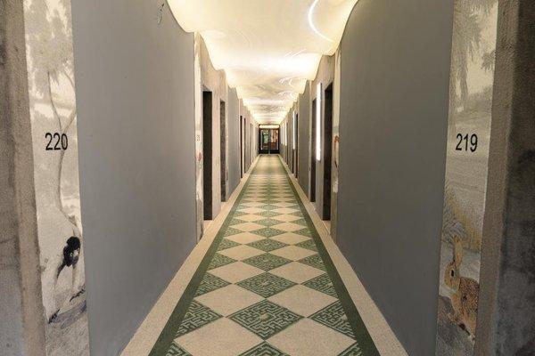 Sveta Gora Motel - фото 14