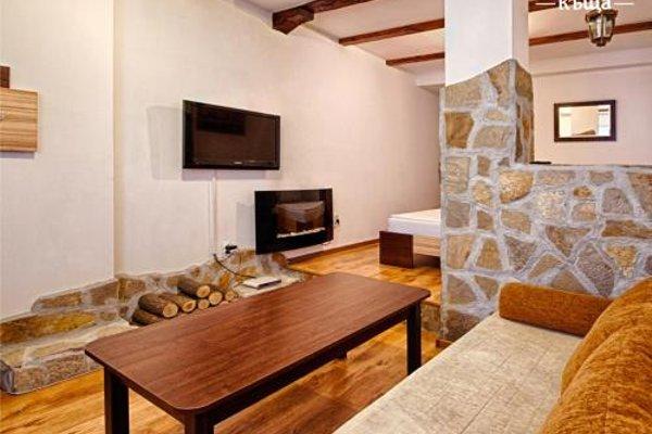 Guest House Nachevata Kashta - фото 12