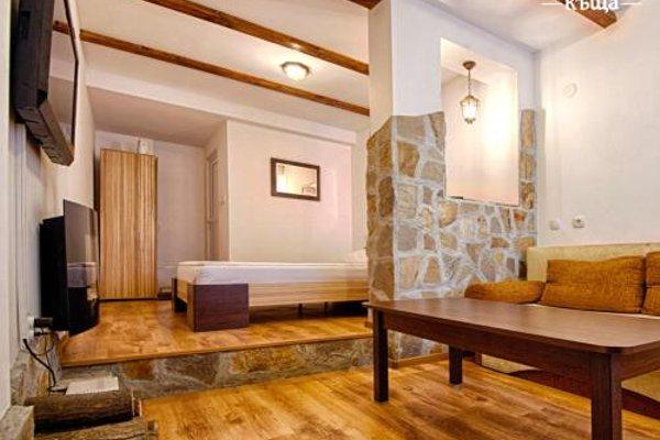 Guest House Nachevata Kashta - фото 13