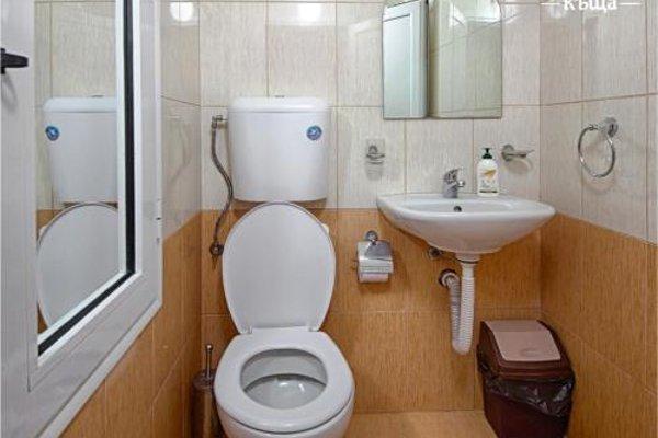 Guest House Nachevata Kashta - фото 14