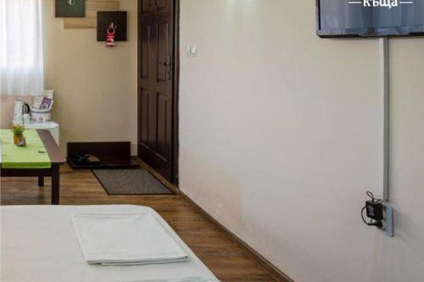 Guest House Nachevata Kashta - фото 18