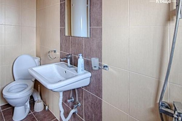 Guest House Nachevata Kashta - фото 20