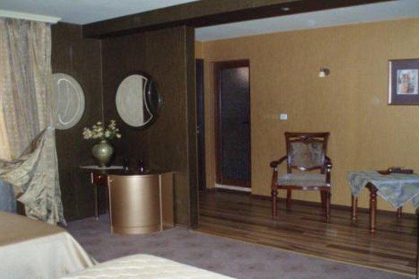 Hotel Bela Neda - фото 16