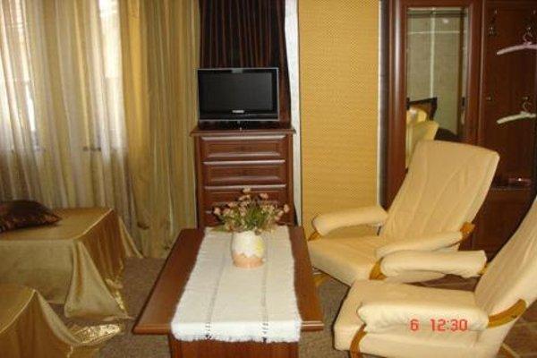 Hotel Bela Neda - фото 5