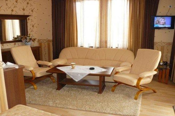 Hotel Bela Neda - фото 7