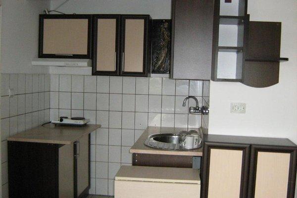 Guestrooms Roos - 14