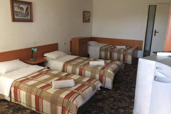 Guestrooms Roos - 5