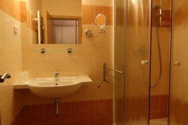 Hotel Andromeda - фото 13