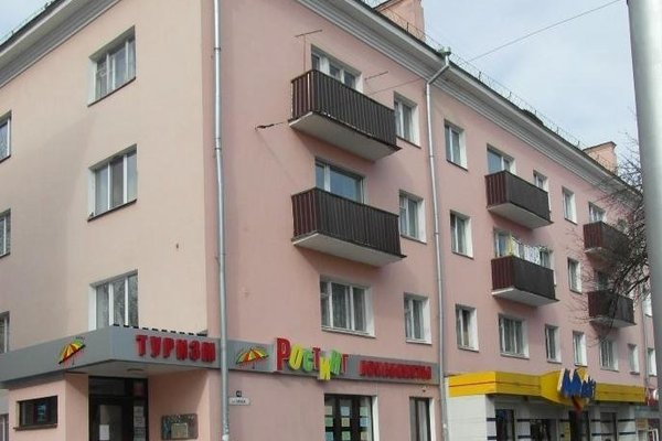 Apartment na Sovetskoi 46 - фото 18