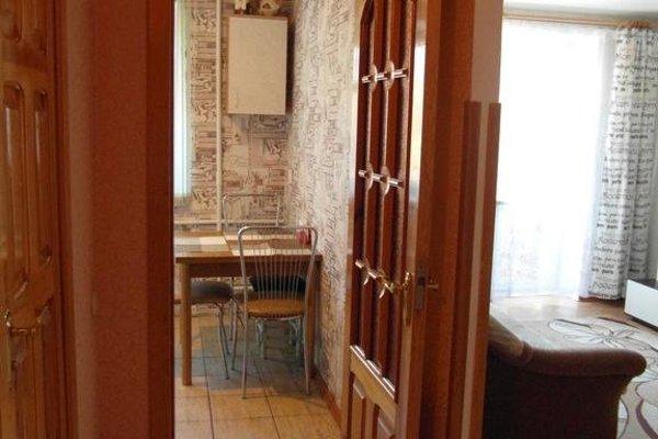 Apartment na Sovetskoi 46 - фото 12