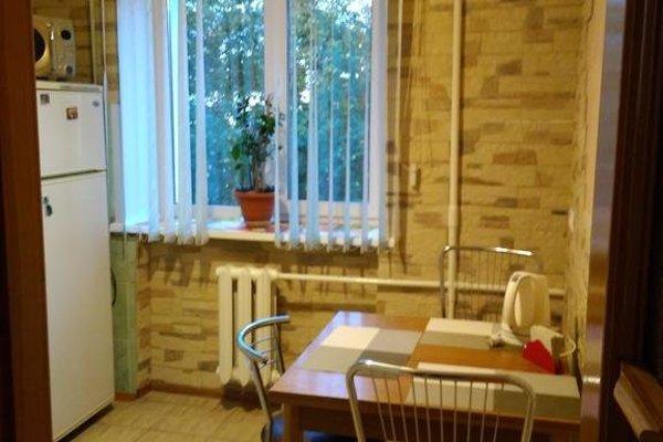 Apartment na Sovetskoi 46 - фото 16