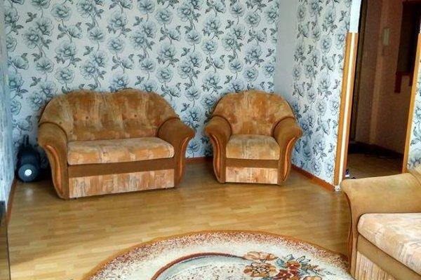 Apartment na Sovetskoi 46 - фото 8