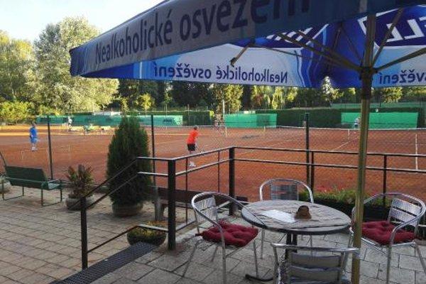 Penzion Tenis - фото 13