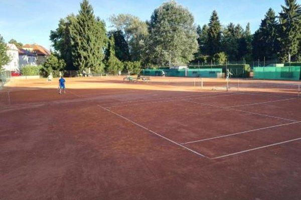 Penzion Tenis - фото 16