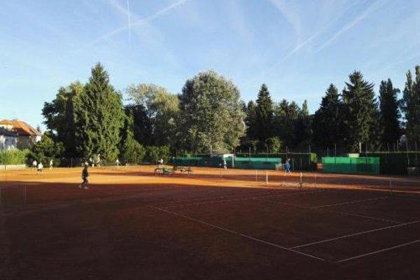 Penzion Tenis - фото 17