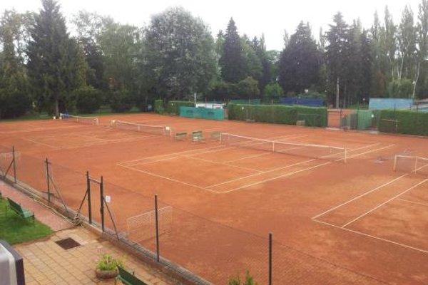 Penzion Tenis - фото 18