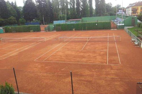 Penzion Tenis - фото 19