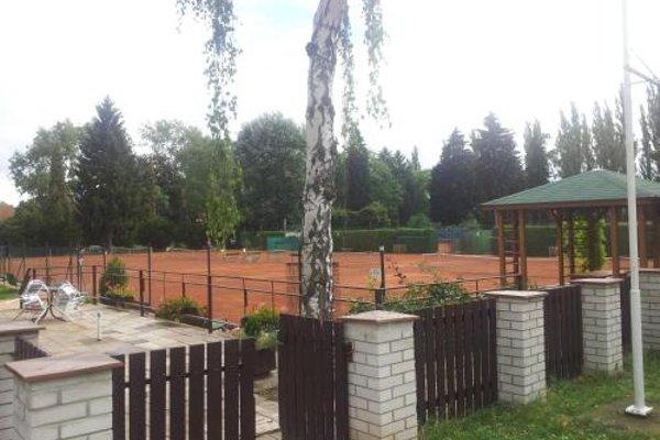 Penzion Tenis - фото 20