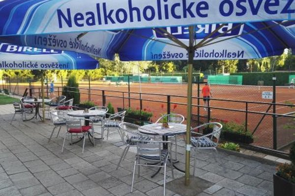 Penzion Tenis - фото 9