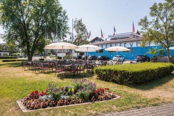 Hotel am Yachthafen - 17