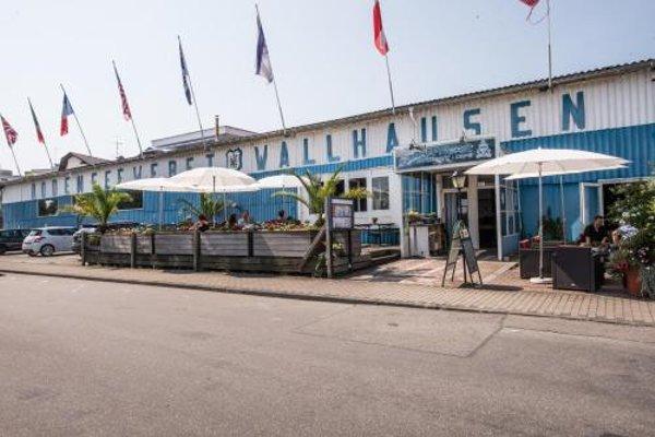 Hotel am Yachthafen - 22