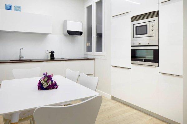 Zurriola Zinema Apartment by FeelFree Rentals - фото 10