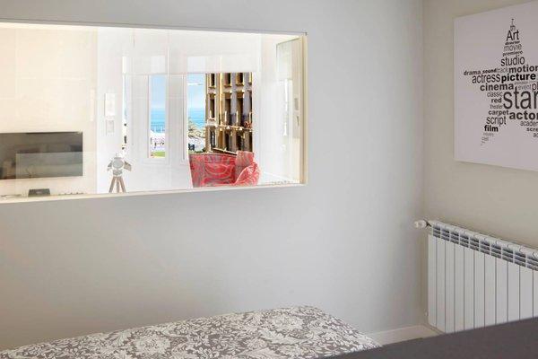 Zurriola Zinema Apartment by FeelFree Rentals - фото 13
