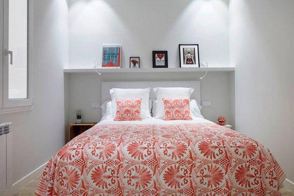 Zurriola Zinema Apartment by FeelFree Rentals - фото 15