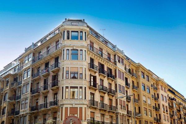 Zurriola Zinema Apartment by FeelFree Rentals - фото 18