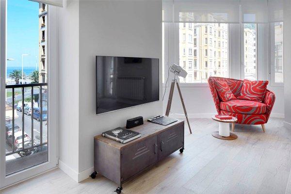 Zurriola Zinema Apartment by FeelFree Rentals - фото 4