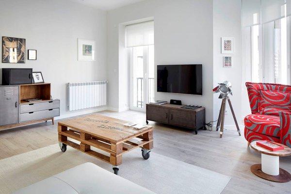 Zurriola Zinema Apartment by FeelFree Rentals - фото 5