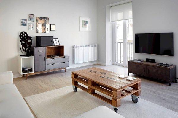 Zurriola Zinema Apartment by FeelFree Rentals - фото 7