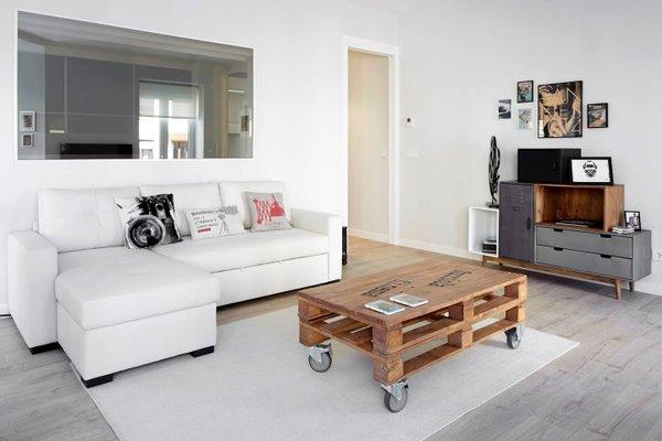 Zurriola Zinema Apartment by FeelFree Rentals - фото 8