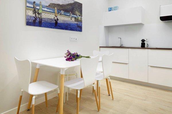 Zurriola Zinema Apartment by FeelFree Rentals - фото 9