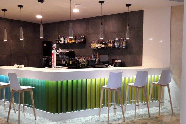 Hotel Primavera Park - фото 8