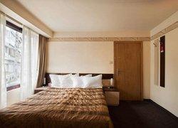Отель Hugo фото 3