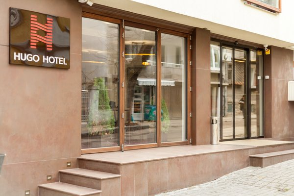 Best Western Prima Hotel - фото 21