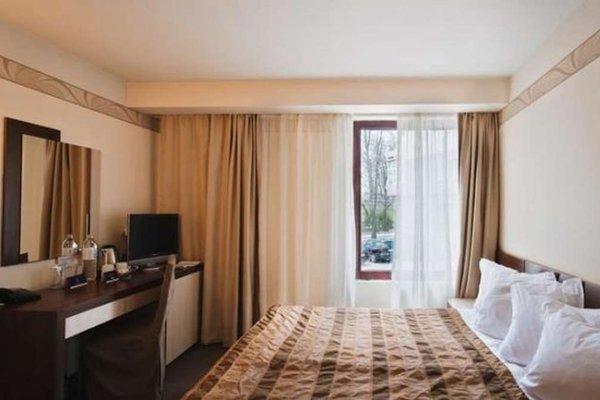Best Western Prima Hotel - фото 3