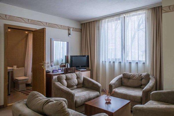 Best Western Prima Hotel - фото 6