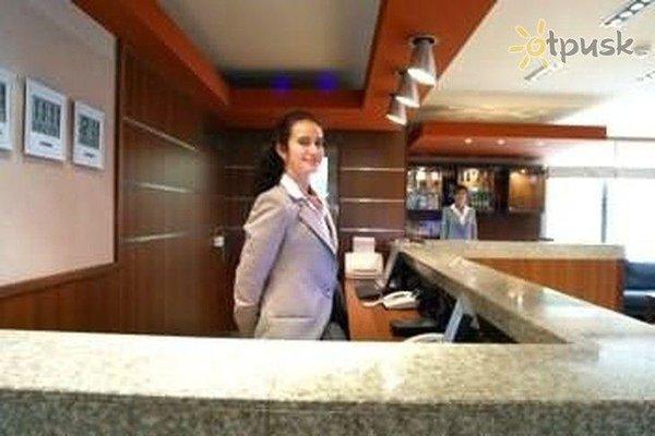 BEST WESTERN Park Hotel - фото 15