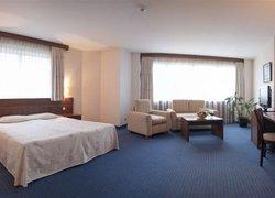 Amiral Hotel (former Best Western Park Hotel) фото 3
