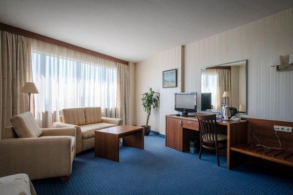 BEST WESTERN Park Hotel - фото 3