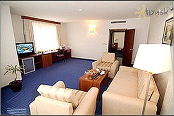 BEST WESTERN Park Hotel - фото 7