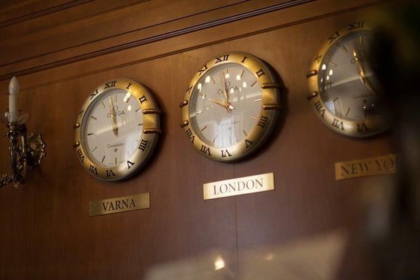 Grand Hotel London - фото 16