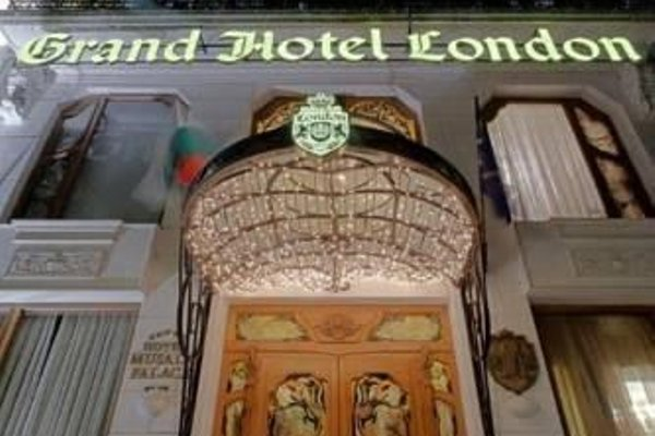Grand Hotel London - фото 17