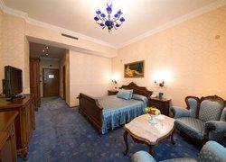 Grand Hotel London фото 3