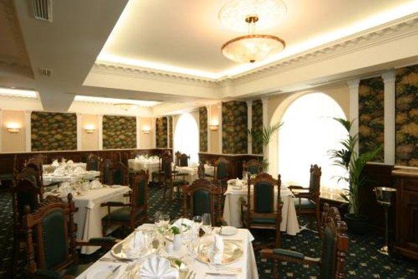 Grand Hotel London - фото 9